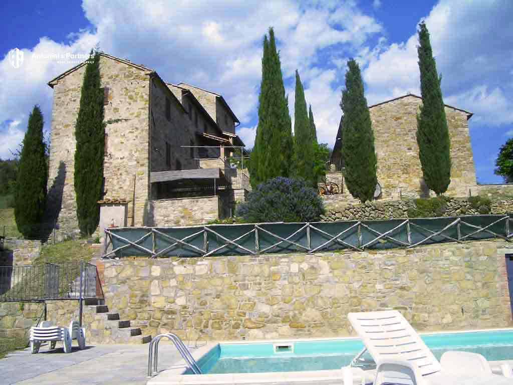 Ancient village on the lake antonini partners real