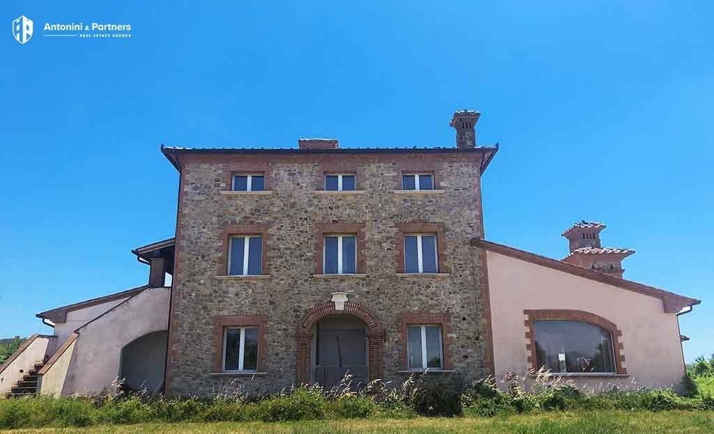 Villa Corini – Viticoltura e spa